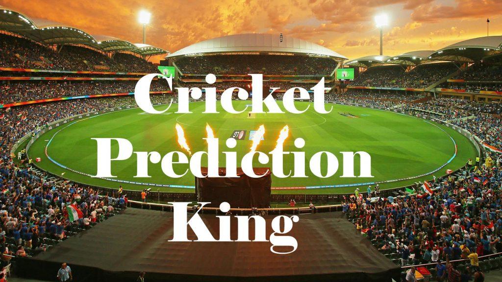 best prediction