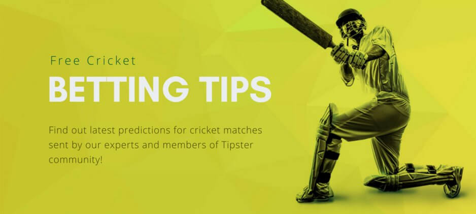 Best free cricket betting tips x2 meaning in betting what does 80